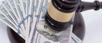 bankrotstvo yuridicheskih lic cena uslugi