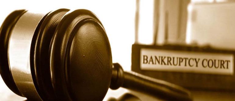 lica uchastvuyushchie v dele o bankrotstve
